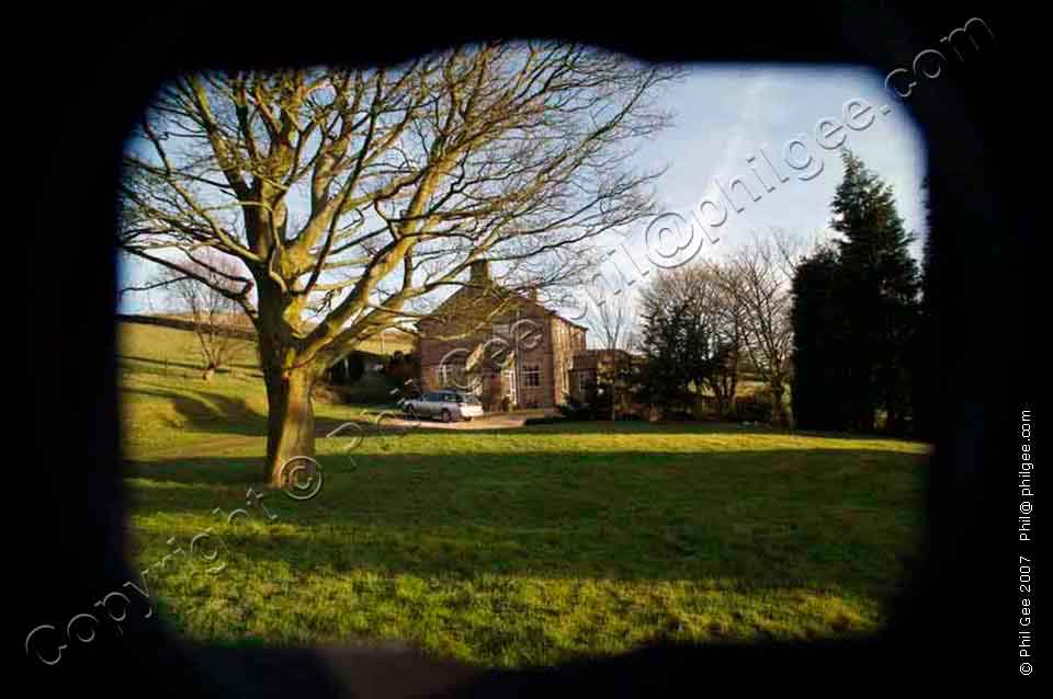 18mm SLens on FF © Phil Gee